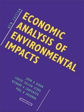 Economic Analysis of Environmental Impacts: Edition 2