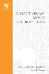 Instant Vegas Movie Studio +DVD: VASST Instant Series