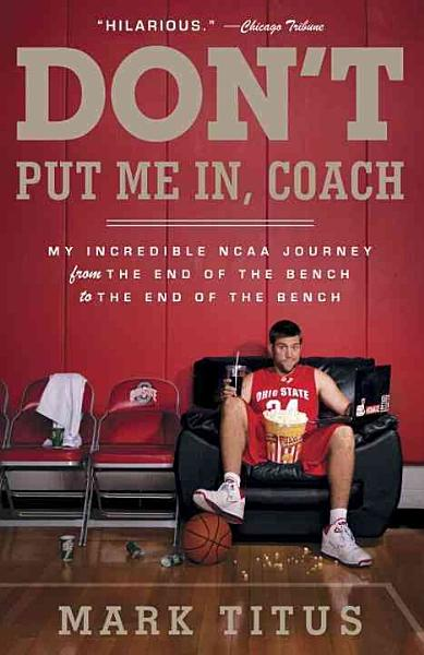 Download Don t Put Me In  Coach Book