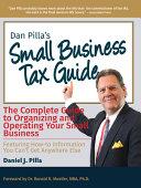 Dan Pilla s Small Business Tax Guide