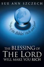 The Blessing of the Lord Will Make You Rich PDF