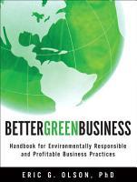 Better Green Business PDF