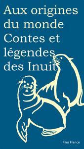 Contes et légendes des Inuit
