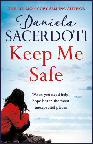 Keep Me Safe  A Seal Island novel
