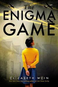 The Enigma Game Book