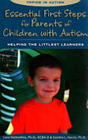 Essential First Steps for Parents of Children with Autism PDF