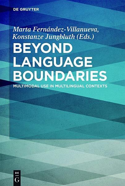 Beyond Language Boundaries PDF