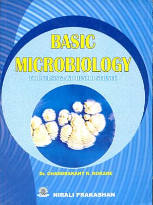basic microbiology for nursing and health science