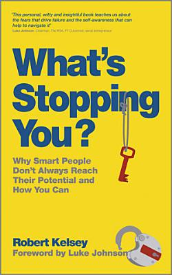 What s Stopping You