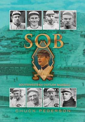 SOB  Southwestern Outlaw Baseball PDF