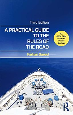 A Practical Guide to the Rules of the Road PDF