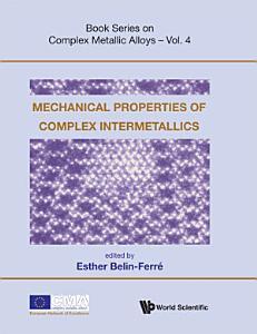 Mechanical Properties of Complex Intermetallics