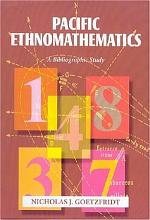 Pacific Ethnomathematics PDF