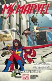 Ms. Marvel 2 (Marvel Collection): Generazione Xch'