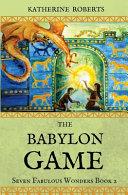 The Babylon Game PDF