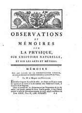Journal de physique, de chemie, d'histoire naturelle et des arts: Volume29