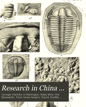 Research in China ...