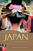 A Short History of Japan PDF