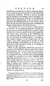 A View of the British Empire, More Especially Scotland: With Some Proposals for the Improvement of that Country, the Extension of Its Fisheries, and the Relief of the People, Volume 4