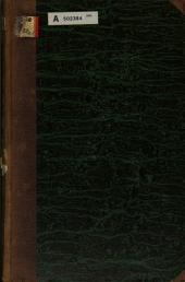 Berigten van het Historisch Gezelschap te Utrecht: Volume 5,Deel 2
