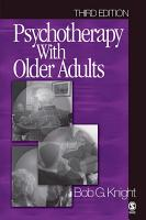 Psychotherapy with Older Adults PDF