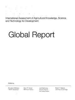 Global Report Book