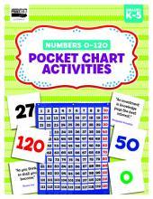 Numbers 0-120 Pocket Chart Activities