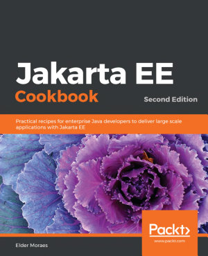 Jakarta EE Cookbook PDF