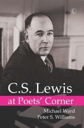 C.S. Lewis at Poets' Corner