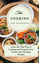 Thai Cooking for Everyone PDF