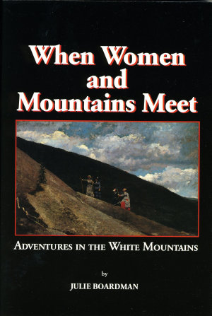 When Women and Mountains Meet