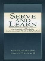 Serve and Learn
