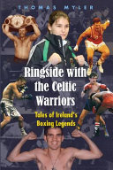 Ringside with the Celtic Warriors