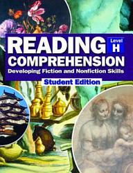 Reading Comprehension Student book Level H PDF