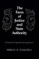The Faces of Justice and State Authority PDF