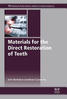 Materials for the Direct Restoration of Teeth PDF