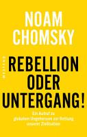 Rebellion oder Untergang  PDF