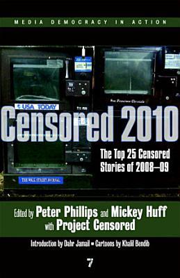 Censored 2010 PDF