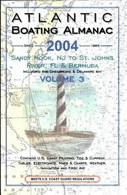 Atlantic Boating Almanacs