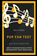Pop Fan Test