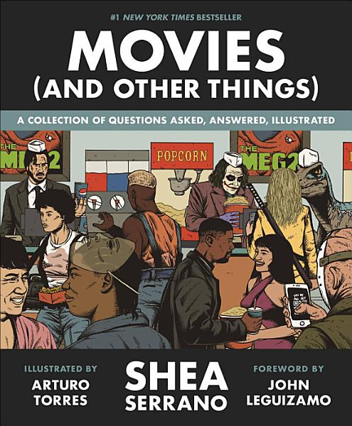 Download Movies  And Other Things  Book