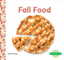 Fall Food Book