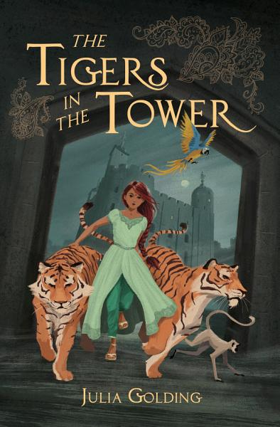 Download The Tigers in the Tower Book