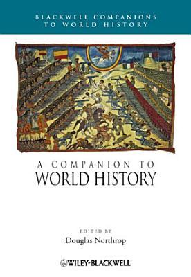 A Companion to World History PDF