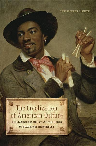 Download The Creolization of American Culture Book
