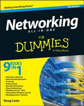 Networking All-in-One For Dummies: Edition 6