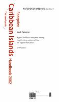 Caribbean Islands Handbook 2002 PDF