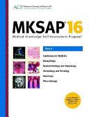 MKSAP 16 PDF