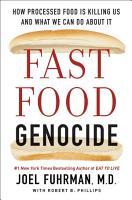 Fast Food Genocide PDF