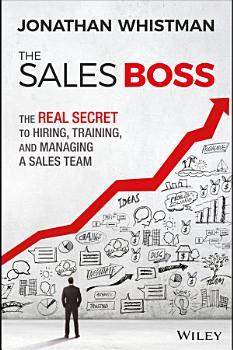 The Sales Boss PDF